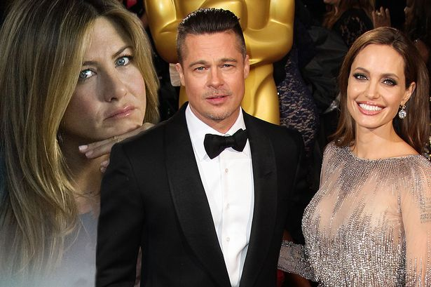Jennifer-Aniston-Brad-Pitt-and-Angelina-Jolie
